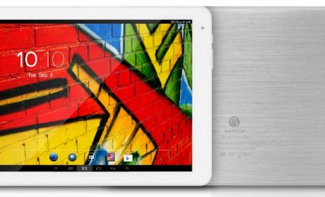 Woxter Nimbus 98 Q tablet PC