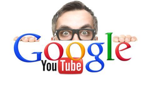Los divertidos trucos ocultos de Google y Youtube