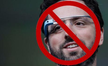 Las Google Glass prohibidas en un bar de San Francisco