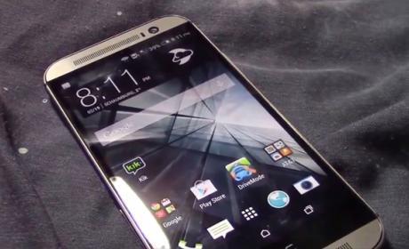 HTC All New One se filtra su doble cámara trasera