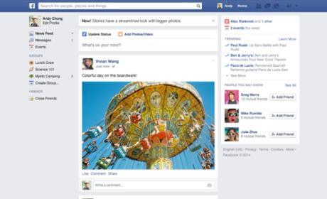 muro noticias facebook