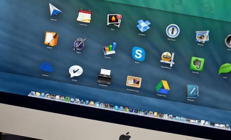 OS X Mavericks 10.9.3 retina