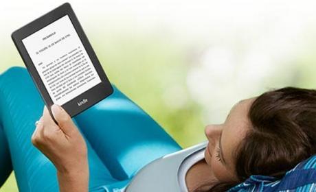 Importante update del Kindle Paperwhite 2012, de primera generación, recibe las mejoras del Kindle Paperwhite 2013