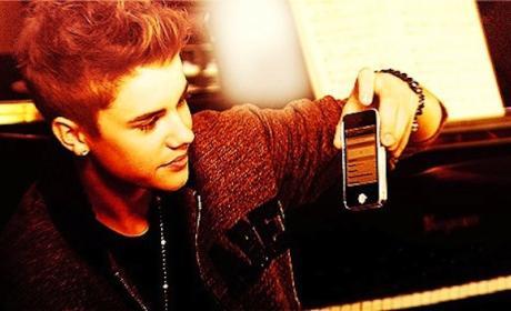 ¡Qué cunda el pánico! Hackean el Twitter de Justin Bieber
