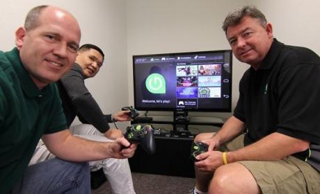 Google ha comprado Green Throttle Games