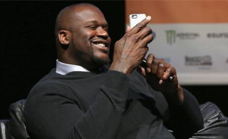 Shaquille O'Neal SXSW