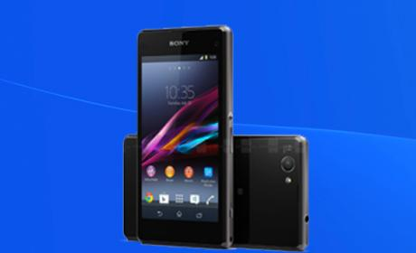Sony Xperia Z1 Compact es sometido a un test contra arañazos