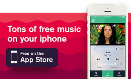 Freemake Musicbox iPhone iOS