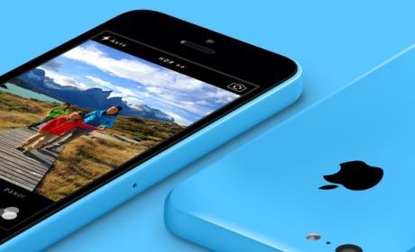 Apple podría lanzar mañana un iPhone 5C con 8 GB, más barato