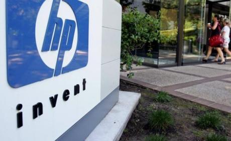 """PC híbridos y """"voice tablets"""" HP"""
