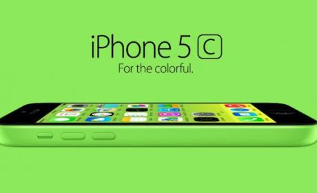 El iPhone 5C supera en ventas a Samsung, Nokia y Blackberry