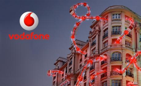 Los precios de la fibra óptica de Vodafone tras comprar ONO