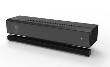 Microsoft presenta la versión final de Kinect 2 para Windows, la cámara con sensores de movimiento compatible con las gafas de realidad virtual Oculus Rift.