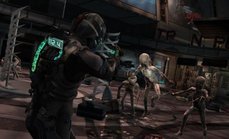 Descarga Dead Space gratis para PC en Origin, promoción Invita la Casa