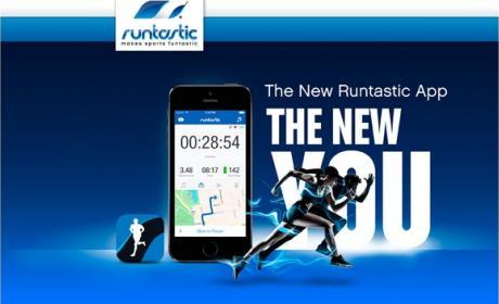 La popular app de fitness Runtastic se renueva por completo con nueva interfaz, función de hidratación, y más opciones gratuitas.