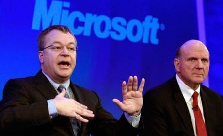 Satya Nadella nombramientos en Microsoft