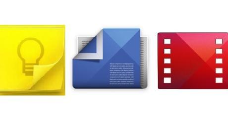 Actualización Google apps