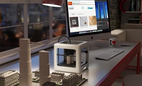 impresora 3D Micro