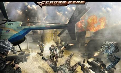 SG North lanza CrossFire en español