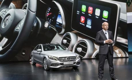 Apple CarPlay, la Open Auto Alliance de Google, Windows in the Car... Los coches inteligentes ya están aquí.