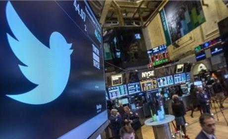 Acciones de twitter