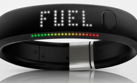 Nike Fuelband se seguirá produciendo