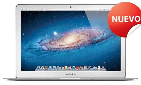 actualización macbook air 2014