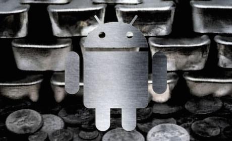 Google se prepara para lanzar plan Android Silver