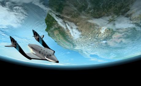 Viajes espaciales, experiencias extremas... ¿Cómo será el turismo del futuro?