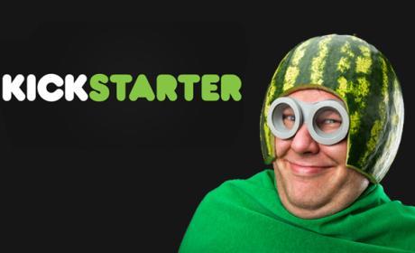 Los 10 proyectos de Kickstarter más locos y curiosos