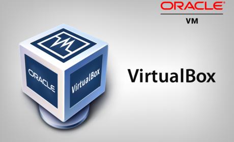 Con Virtual Box podrás experimentar otros sistemas operativos