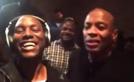 """Dr. Dre """"El primer multimillonario del Hip Hop"""""""