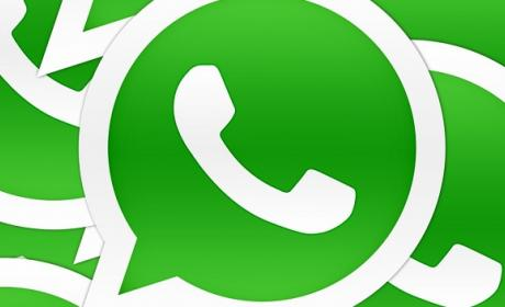 Actualización Whatsapp