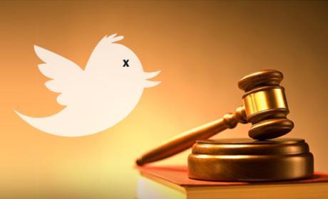 ¿Conoces los delitos que puedes estar cometiendo en Twitter?