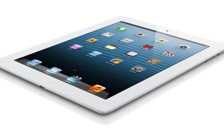 iOS 8 para iPad