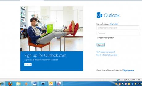 reglas correo outlook.com