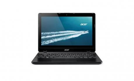 Acer TravelMate B115M