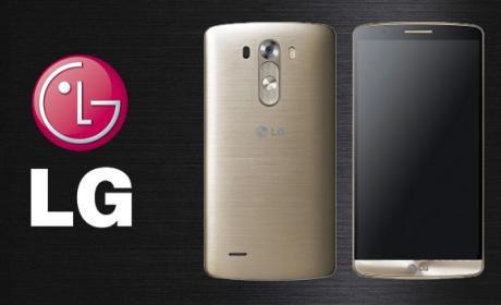LG G3 frente a sus predecesores: LG G2 y LG Pro 2