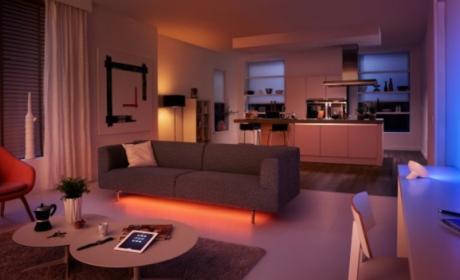 Smart House de Apple