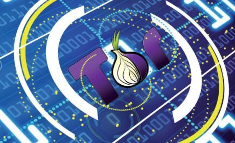 Tor, el buscador