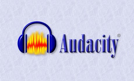 Audacity graba y edita tus fuentes de audio y es totalmente gratuito