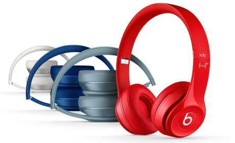 Beats Solo2, los nuevos auriculares de Beats Electronics