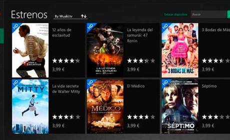 wuaki.tv windows 8 app