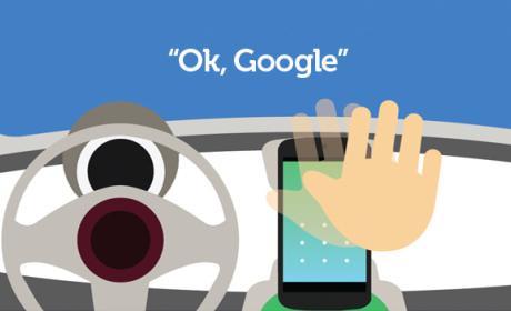 Kiitt, el nuevo asistente de voz de Google para el Coche