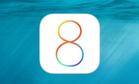 ¿Es compatible iOS 8 con tu iPhone, iPad o iPod?