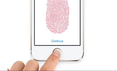 El Touch ID de Apple se abre a nuevas posibilidades en iOS 8