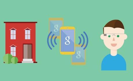 Google Nearby, el nuevo servicio de proximidad de Google