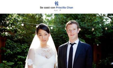 Acuerdos prenupciales en Facebook: la última moda en EE.UU.