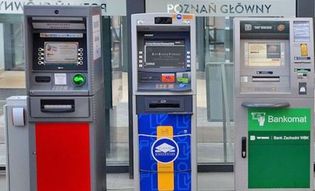 Hackean cajero automático ATM