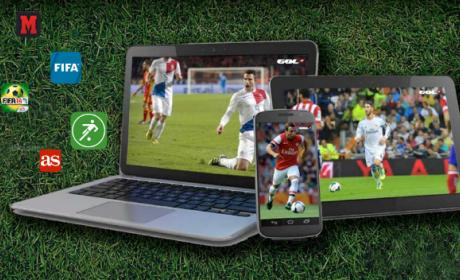 Las mejores webs, apps y redes para seguir el Mundial